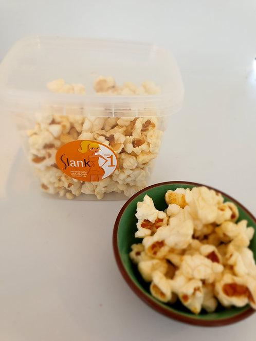 Popcorn stap 1