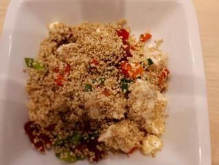 Heerlijk quinoa
