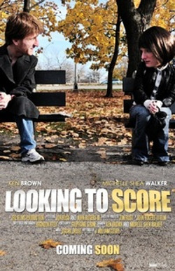Looking To Score