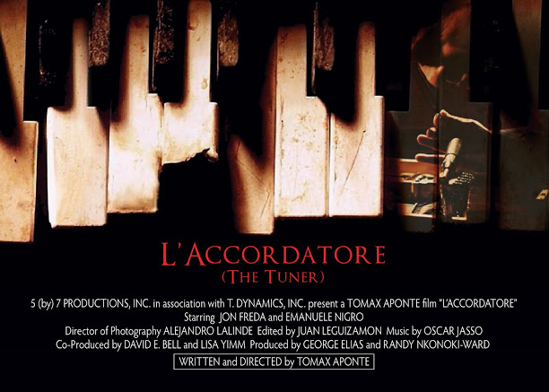 L'accordatore