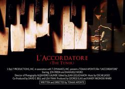 L'accordatore