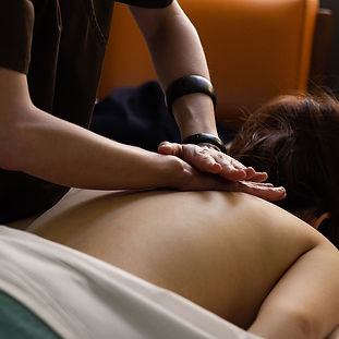 Tuina therapy chinese medicine acupuncture massage