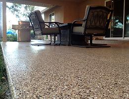 One 1 day garage floor coatings Austin