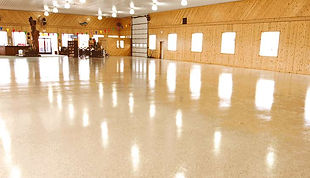 Residential concrete floor coatings austin