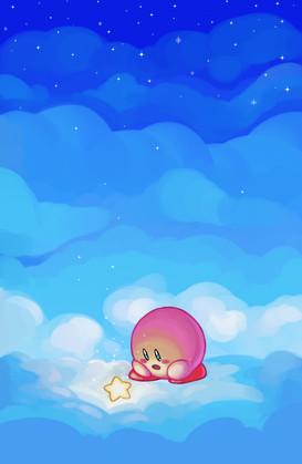 Kirby, 2020.