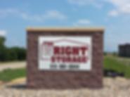 The Wright-Storage.com, mini storage, self storage