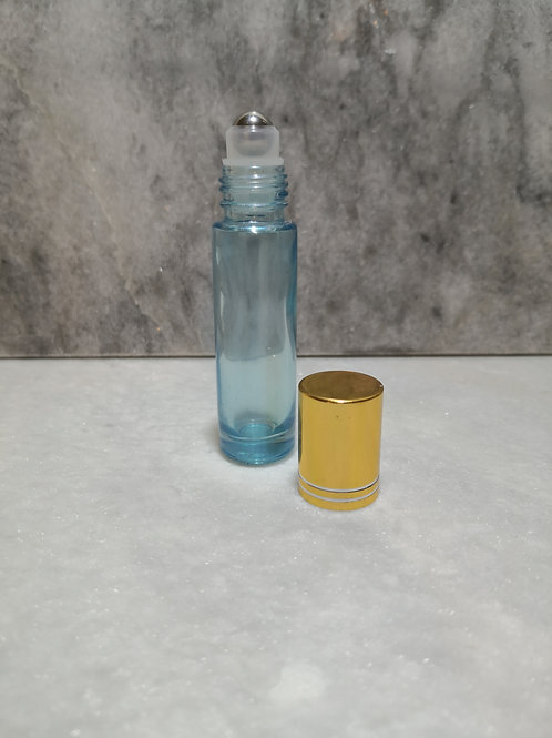 Roller Bottle - Blue
