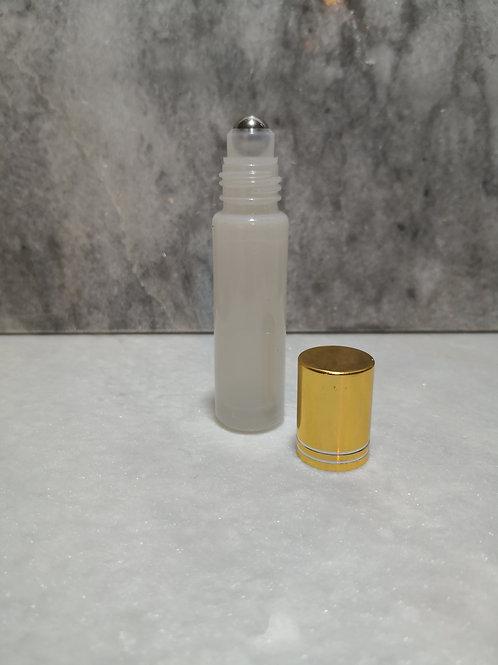 Roller Bottle - White