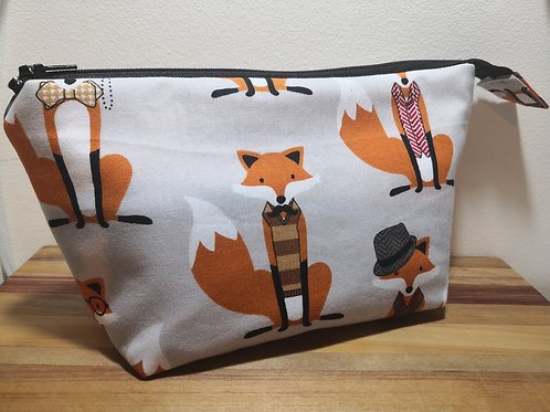 Large Pouch - Fox