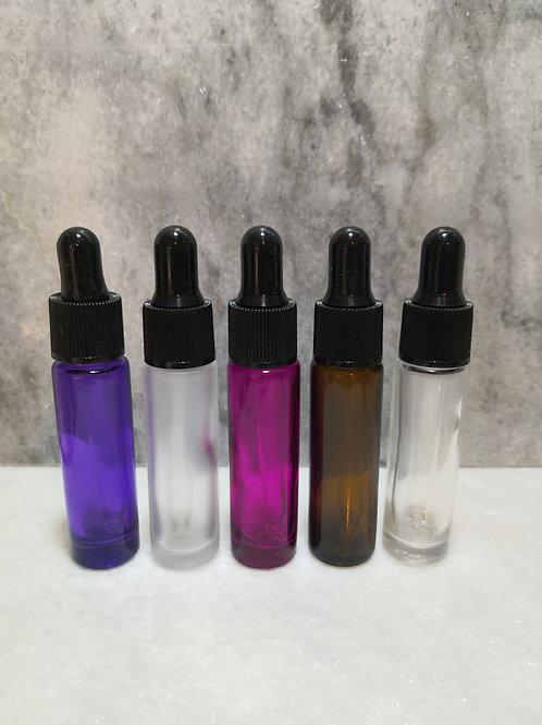 10ml Glass Dropper Bottle