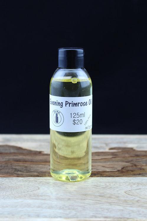 Evening Primrose Oil - 125ml