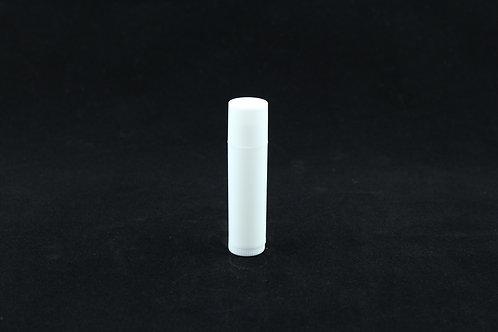 Lip Balm Tube - White 6PACK