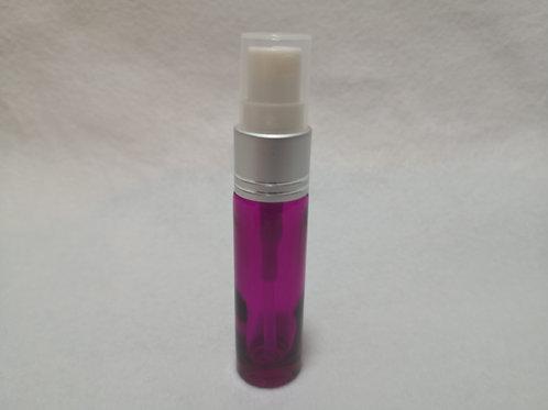10ml Spray Bottle - Pink
