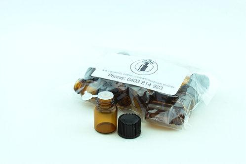 2ml Sample Vials - 10 pack