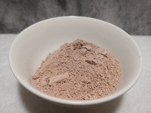 Pink French Clay - 100g