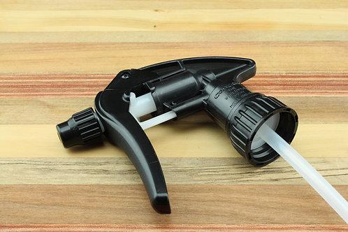 Trigger Spray Top - Black