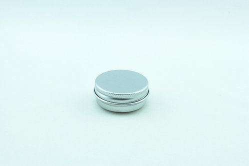 14g Aluminium Screw Top Tin