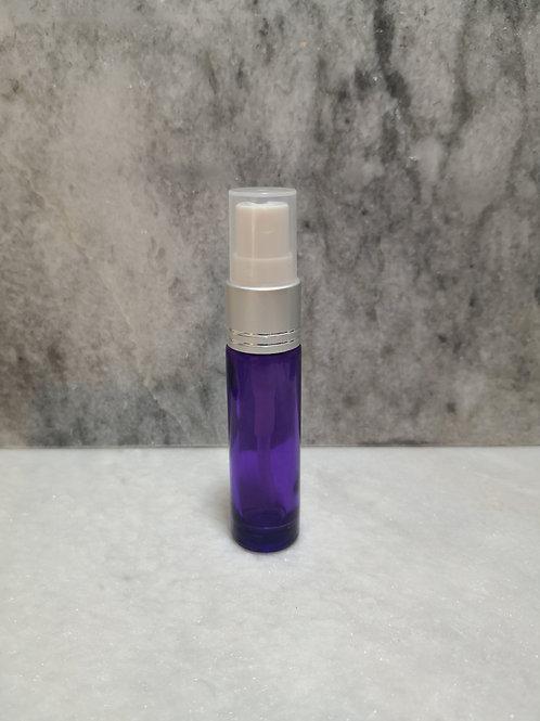 10ml Spray Bottle - Purple
