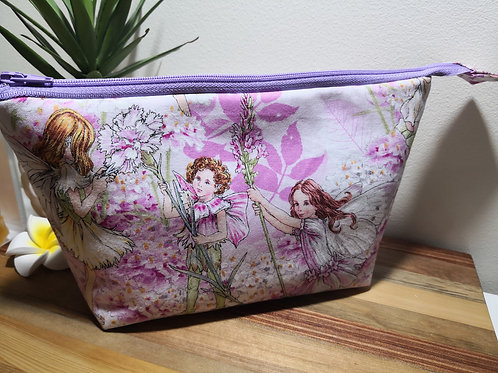 Large Pouch - Fairy