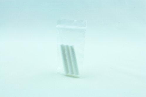 Nasal Inhaler Spare Wicks - 4 pack