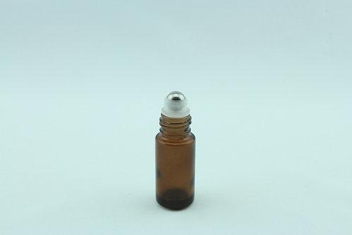 5ml Roller Bottle - Amber