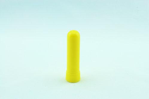 Nasal Inhaler - Yellow