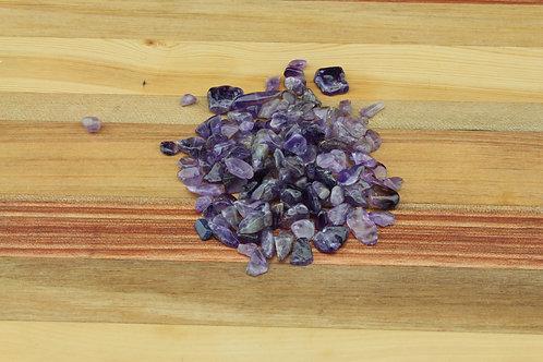 Crystal Chips - Amethyst