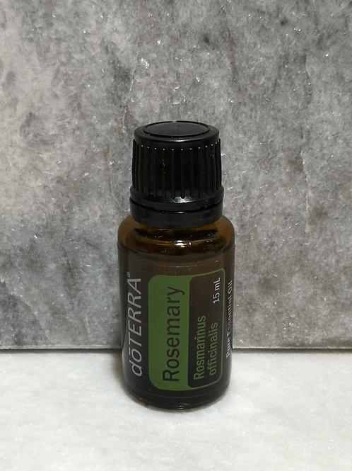 Rosemary - Essential Oil - DOTERRA