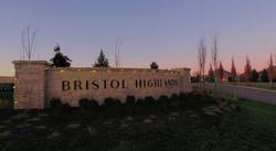bristol highlands entrance