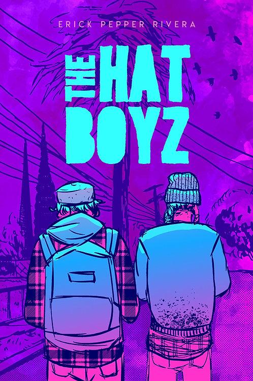 The Hat Boyz Graphic Novel
