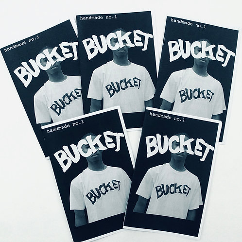 Bucket Zine (Add On)