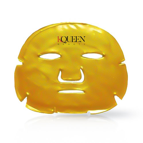 Masque en Or 24k au collagène