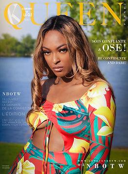 magazine KQUEEN 3