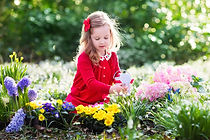 bigstock-Little-Girl-Gardening-120454946