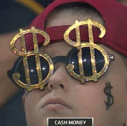 cash money