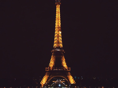 France: Speed Dating the City of Love (Week 10)