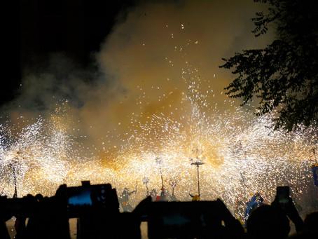 Spain: Viva La Spain! (Week 5)