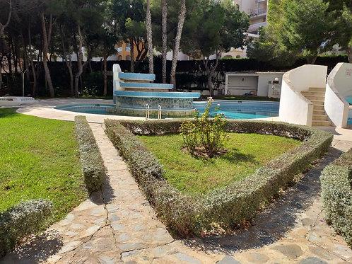 Ref. 2075 Duplex en Orihuela Costa  Zona Dehesa de Campoamor