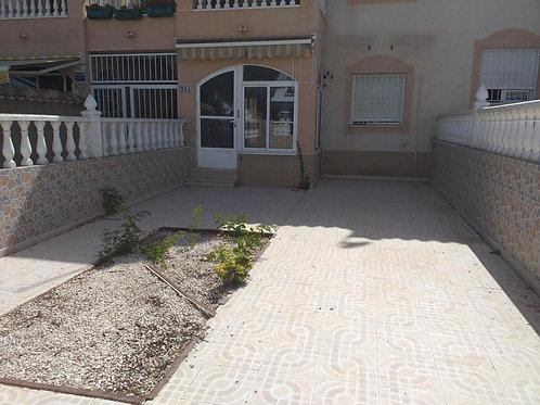 REF. 2189 Piso en Torrevieja