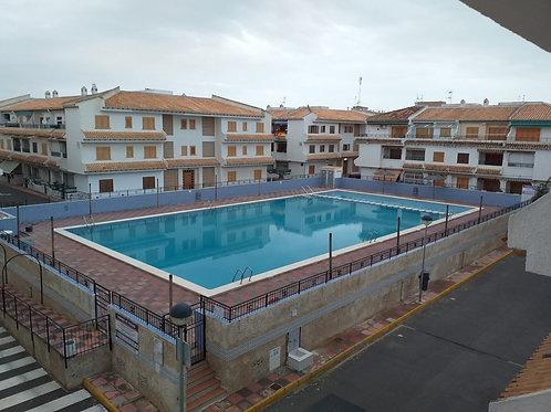 REF 2154 Apartamento en Santa Pola ZONA PLAYA LISA
