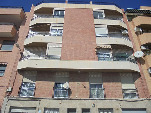 REF. 2054 Piso en Torrellano