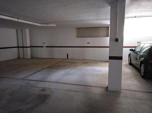 REF. 2211 Parking en Orihuela Zona LAS LOMAS DEL GOLF