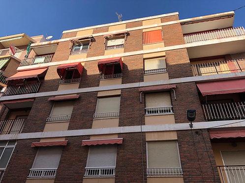 REF 2203 Piso en Santa Pola ZONA EL PALMERAL