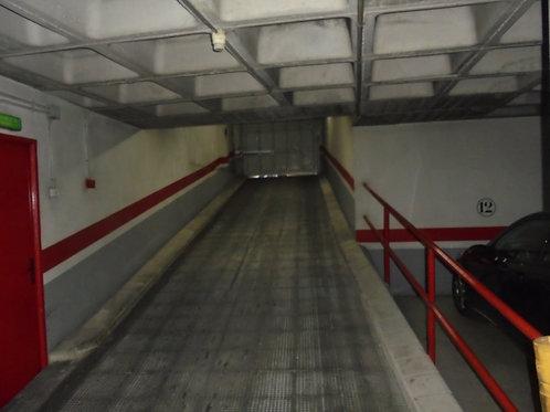 REF. 60119 Parking en Elche ZONA GLORIETA