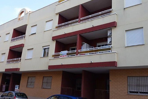 Ref. 5000 Piso en Formentera del Segura
