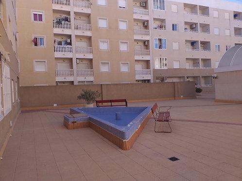 REF. 2072 Piso en Torrevieja