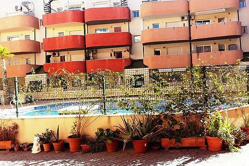 REF. 60122 Piso en Almoradi con piscina ZONA NUEVA