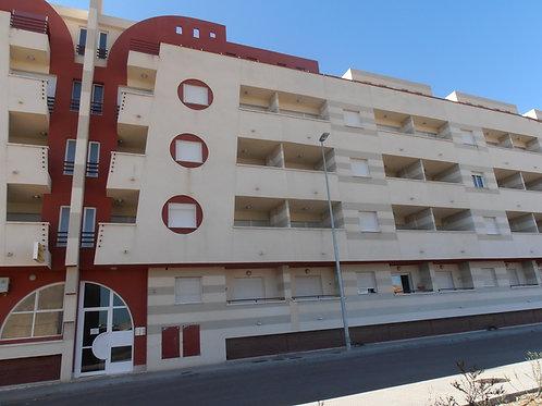 REF. 3015 Planta baja en Almoradi con ascensor ZONA MERCADONA