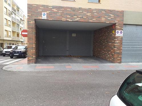 Parking en Ibi ZONA PLAZA MIGUEL DELIBES
