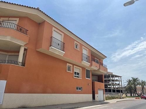 REF. 2236 Casa tipo triplex en COX